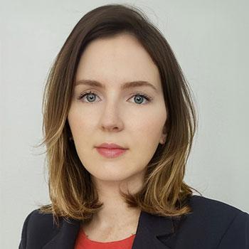 Jessica Vriend