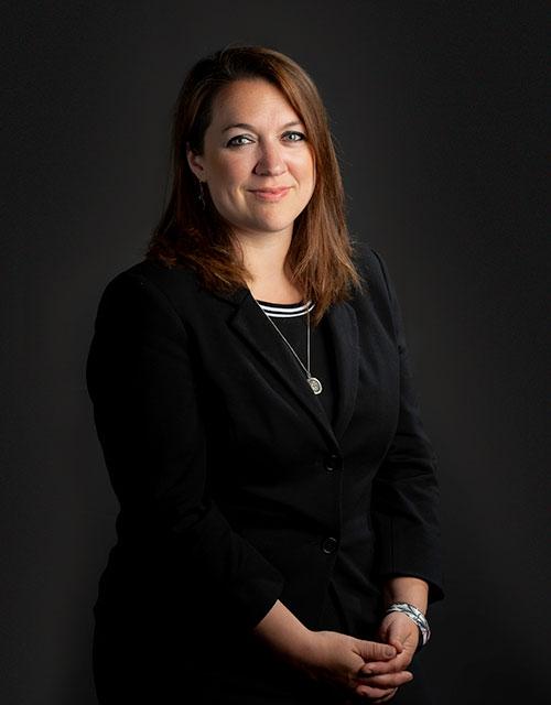 M. Kathleen Kinch
